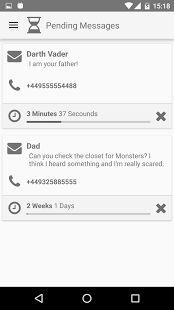 ImNot.Me Anonymous SMS texting– captură de ecran miniatură