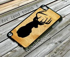 head deer wood - iPhone 4/4S/5/5S/5C, Case - Samsung Galaxy S3/S4/NOTE/Mini, Cover, Accessories,Gift