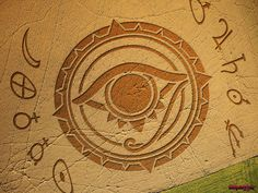 Crop Circles by DMather