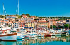 Insider's Guide to the South of France: Cassis | Travel News from Fodor's Travel Guides