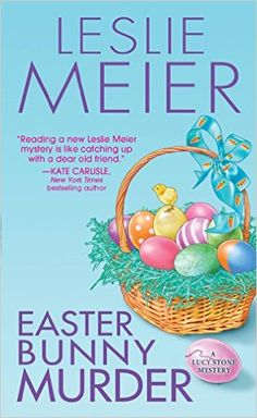 Easter Bunny Murder (A Lucy Stone Mystery Series Book 19) - Kindle edition by Leslie Meier. Mystery, Thriller & Suspense Kindle eBooks @ Amazon.com.