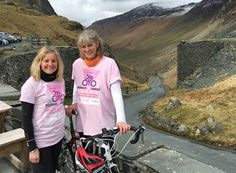 Donna and Jan saddle up for Brazil bike ride http://www.cumbriacrack.com/wp-content/uploads/2017/03/Borrowdale-lasses.jpg Two Lakeland mums will swap Borrowdale for Brazil when they take part in a women-only sponsored cycle to help beat cancer.    http://www.cumbriacrack.com/2017/03/27/donna-jan-saddle-brazil-bike-ride/