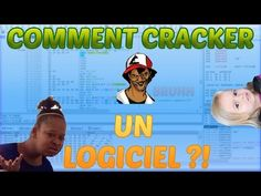 COMMENT CRACKER UN LOGICIEL ?! #1 - Fastone Capture  #capture #cracker #fastone