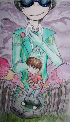 The Lorax - Unless Someone... by ~The-Ominous-Truffle on deviantART