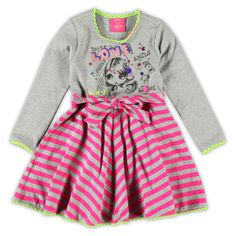 Mim-Pi jurk | kleertjes.com