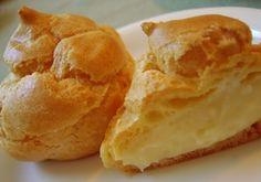 Kue Sus From Indonesia