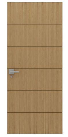 Duara Doors - Ingeniería Estructural en Puertas Flush Door Design, Single Door Design, Home Door Design, Door Gate Design, Door Design Interior, Wooden Door Design, Wooden Doors, Porte Design, Flush Doors