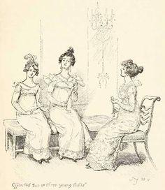 Jane Austen - Orgoglio e pregiudizio, Vol. II - cap. 2 (25)