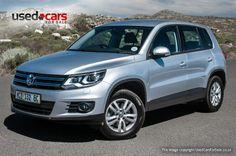Volkswagen Tiguan Vw Tiguan, South Africa, Volkswagen, African, Car, Automobile, Autos, Cars