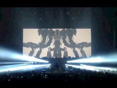 Earlier this month, Woodkid unveiled Volcano song for the first time during a live at Paris' Zenith. Here is a cool visual giving an idea of how crazy Woodkid's performances are. And yet again I do feel like a hero thanks to Woodkid; a drunk one this time though.