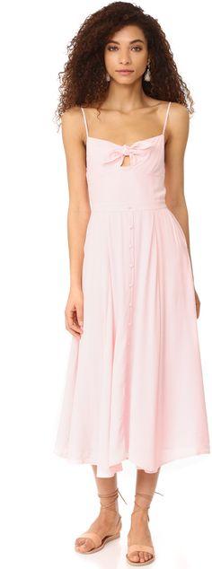 Yumi Kim Pretty Woman Dress: http://fave.co/2oIaKXL
