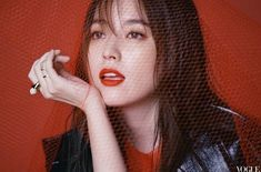Here's the list of top 10 most successful and beautiful Korean drama actresses who have wonderful screen presence, can sing and dance, are TV and radio hosts or have successful modeling careers! Here you will also find some K-drama recommendations! Kyung Park, Lee Sung Kyung, Korean Actresses, Korean Actors, A Werewolf Boy, Young Kim, Kim Yoo Jung, Han Hyo Joo, Park Bo Young