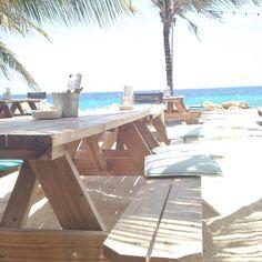 Curaçao // Zest