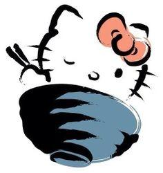 Hello Kitty #ramen =(^.^)=