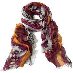 ooo scarves!