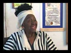 Candita Batista Batista - Directorio de Afrocubanas