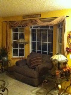 Tuscan Living Room Decorating Ideas | Formal areas go Tuscan - Living Room Designs - Decorating Ideas - HGTV ...