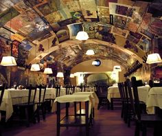 Buca Lapi: Florence, Italy - Best Barbecue Restaurants in the World | Travel + Leisure