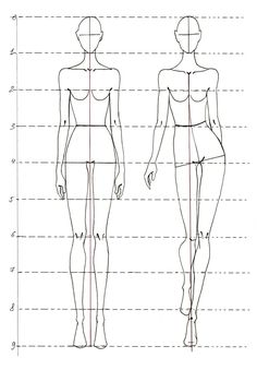 sketches Mesmerizing Learn To Draw People The Female Body Ideas Figure Drawing Модуль 1 Фешн фигура Fashion Model Sketch, Fashion Design Sketchbook, Fashion Design Drawings, Fashion Sketches, Fashion Drawing Tutorial, Fashion Figure Drawing, Drawing Fashion, Fashion Illustration Template, Illustration Mode