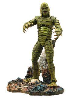 Creature from the Black Lagoon - Hadesflamme - Merchandise - Onlineshop für alles was das (Fan) Herz begehrt!