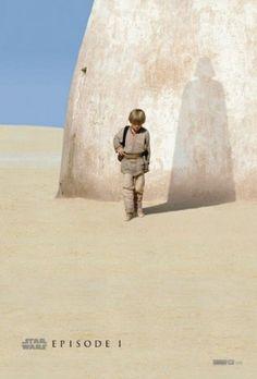 Gwiezdne wojny, część I: Mroczne widmo - plakat - 68,5x101,5 cm  Gdzie kupić? www.eplakaty.pl