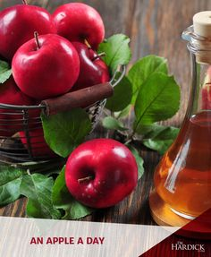 Detox With Apple Cider Vinegar - Detoxify Yourself Apple Fruit, Fruit And Veg, Red Apple, Fruits And Vegetables, Fresh Fruit, Fruit Picture, Fruit Photography, Beautiful Fruits, Weird Food