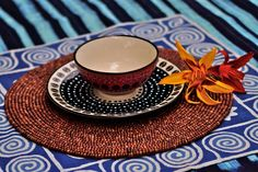 Indaga Home Chic African Style