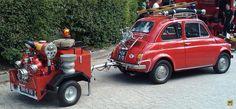 Brandweer 500