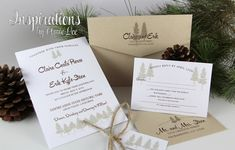 Hey, I found this really awesome Etsy listing at https://www.etsy.com/listing/187548410/rustic-wood-wedding-invitations