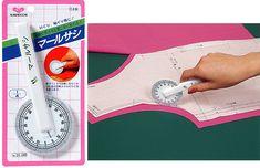 Kawaguchi rotary rolling measure ruler #id15279