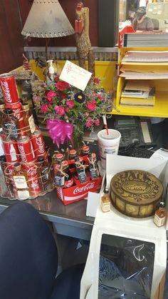 Jack and Coke Birthday