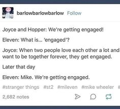 """4,780 Likes, 162 Comments - Stranger Things Fan Page (@stranger_news) on Instagram: """"OK THIS NEEDS TO HAPPEN BYE-"""""""