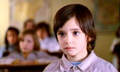 """The wonderful movie """"Spirit of the Beehive"""", directed by Victor Erice and starring Ana Torrent."""