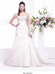 Veromia VR61106   Bridal Allure - Wedding Boutique in Cape Town South Africa
