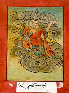 Dorje Dudjom. One of the king's ministers, sent to Nepal to invite Padmasambhava to Tibet, turned on to the teachings by Guru Rinpoche and Shantarakshita. He practiced Vajrakilaya, experiencing many miraculous states such as physical teleportation and the ability to pass through solid rock. He translated many Tantric texts and transmitted them to his clan. Dorje Dudjom transmitted Semde teachings to Rongzom Chokyi Wangpo. His future rebirths include Jamyang Khyentse Wangpo.