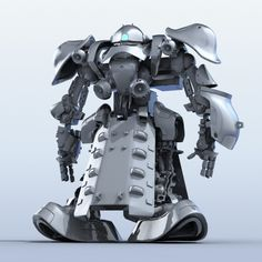 "animation robots in 3d | Atom(Robot 3d model) from ""REAL STEEL MOVIE ..."