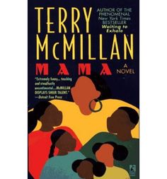 With her phenomenal New York Times bestseller Waiting to Exhale, Terry McMillan became one of the most important American novelists writing today. Here, for the first time in mass market paperback, is her extraordinary first novel. It is the exhilarating tale of feisty Mildred Peacock, whose five children are her hope and her future.