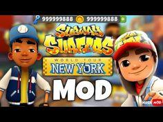 Subway Surfers New York Mod Apk