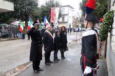Umbertide è tornata ad omaggiare il suo eroe a nove anni dal sacrificio di Donato Fezzuoglio