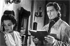 La Charge fantastique : Photo Errol Flynn, Olivia de Havilland, Raoul Walsh