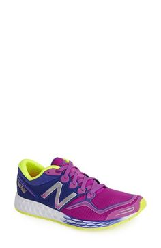 New Balance '1980 Fresh Foam Zante' Running Shoe (Women) available at #Nordstrom