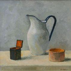 contemporary still life artists - Google Search