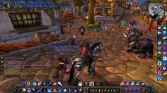 Warcraft dating Verenigd Koninkrijk advocaat speed dating