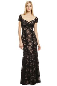 Tempted by You Gown - I think this is it!!  My mother of the Bride Dress!!