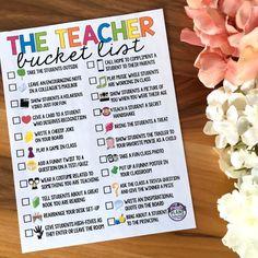 12 Creative Ways to Boost Teacher Morale - Presto Plans