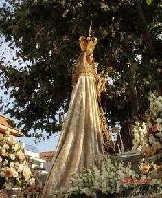 05 Fiestas Virgen del Carmen-Pedregalejo.JPG