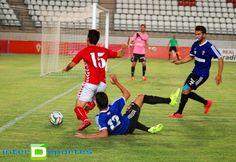 Fotos del Partido Real Murcia 0 Logroñés 1 | Interdeportes.es