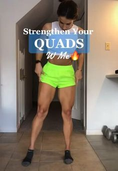 Fitness Workouts, Gym Workout Videos, Gym Workout For Beginners, Fitness Workout For Women, Fitness Goals, Fitness Tips, Women Boxing Workout, Workout Watch, Leg And Glute Workout