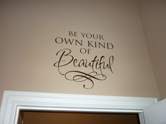 Love this quote - might have to go in the scrapbook cabana!!