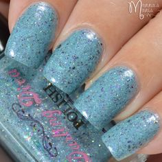 Darling Diva - Happy Birthday Teal Me - The Color Box: Teal (July 2016)